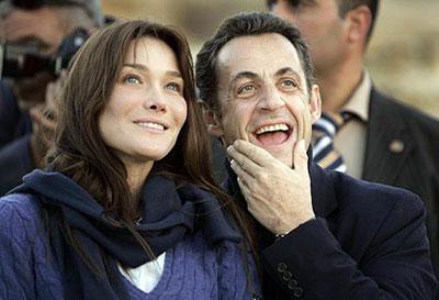 Френските власти подслушвали телефона на Никола Саркози още през 2013