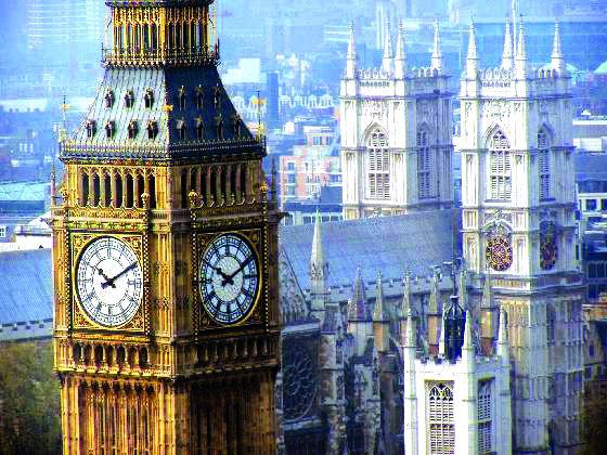 Обединеното Кралство