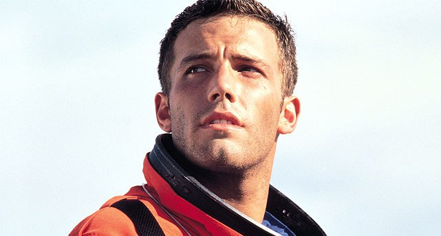 Името на актьора и режисьор Бен Афлек също беше замесено