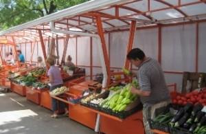 Kolhozen-pazar