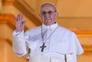 Papa-Franciscus
