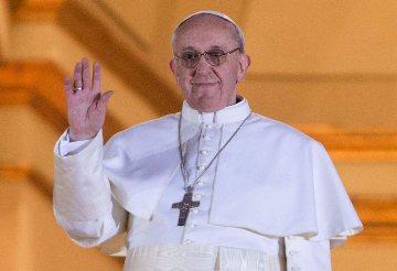 Премиерът Бойко Борисов покани папа Франциск да посети България, предаде