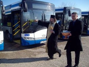 Avtobusi-Osveshtavane