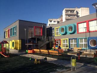 94 свободни места за целодневен прием са обявени в детските
