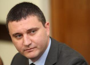 Финансовият министър Владислав Горанов е човекът, заплашвал управителя на НЗОК
