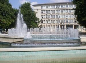 Varna-fontan