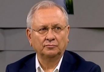 Делян Пеевски се превърна във фактор на задкулисието, каза бившият