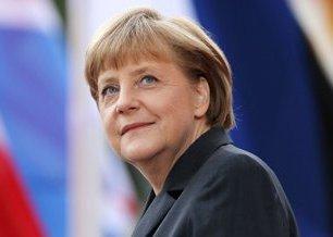 Снимка: От Кайро до Варшава: съпротивата срещу идеите на Меркел расте