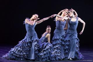 Dresses_National Ballet of Spaign