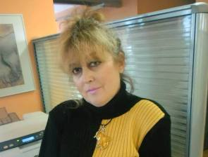 """Снимка: Журналистката Еми Мариянска: """"Вип""""-правосъдието"""" в България отвращава народа"""