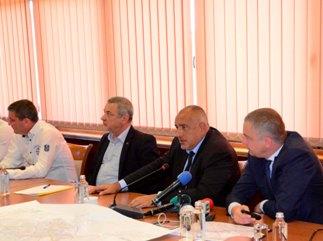 Министерският съвет на свое заседание днес е взел решение за