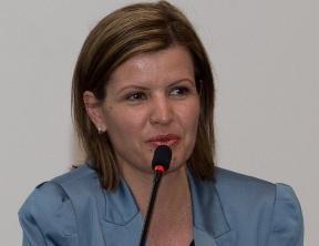 Силвия Георгиева е новият изпълнителен директор на Националното сдружение на