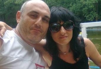 44-годишната Кети Кюхова е намерена убита и хвърлена в кладенец,