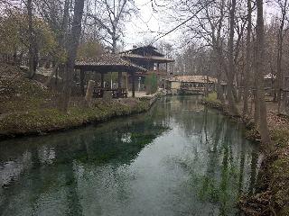 """Заводът """"Девня цимент"""" изпуска наднормено съдържание на сулфати в река"""