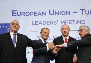 """""""Българското черноморско крайбрежие предлага всичко, което политическият елит очаква от"""