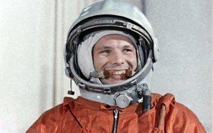 Официално Юрий Гагарин намира смъртта си в самолета, опитвайки се
