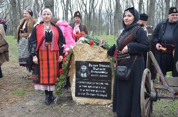 На светлия християнски празник Благовещение в Девня тържествено бе открита
