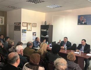За страни като България и Гърция изпълнението на споразумението между