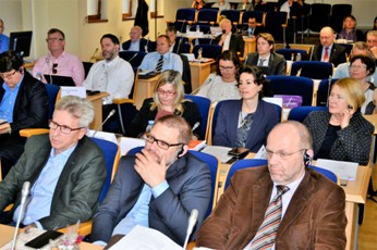 Бъдещето на кохезионната и общата селскостопанска политика на ЕС бе