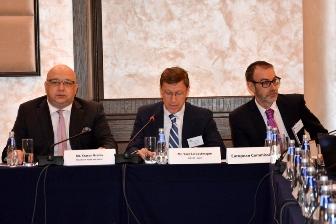 Утвърждаване на европейските ценности чрез спорт и борбата срещу употребата