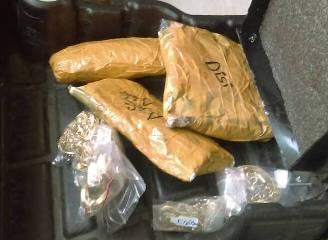 Снимка: На Митница Варна задържаха златни изделия за над 40 000 лева