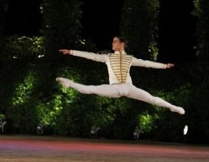 Снимка: Бъдещи звезди на балета бяха наградени на Международния балетен конкурс Варна 2018