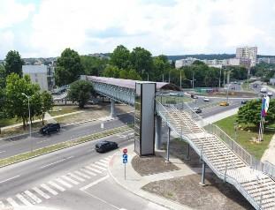 """Снимка: Два от инфраструктурните проекти в """"Аспарухово"""" вече са готови"""