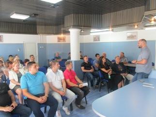 Снимка: Павел Христов: Законови промени позволяват на община Варна да разгърне потенциала си в областта на балнеологията и СПА  туризма