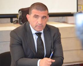 По повод публикация във варненски сайт, кметът на Девня, Свилен