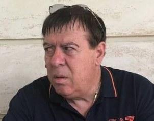 Общинският съветник от групата на БСП в Бургас Бенчо Бенчев,