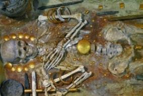Снимка: Кога и кой ще направи Музей на открито на Варненският некропол?